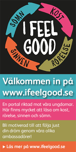Skånemejerier - I Feel Good
