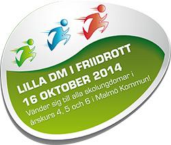 logo Lilla DM 2014