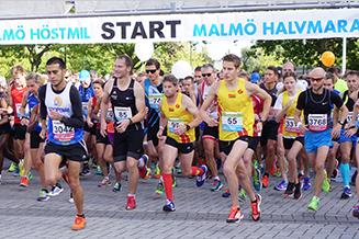 Malmö Höstmil