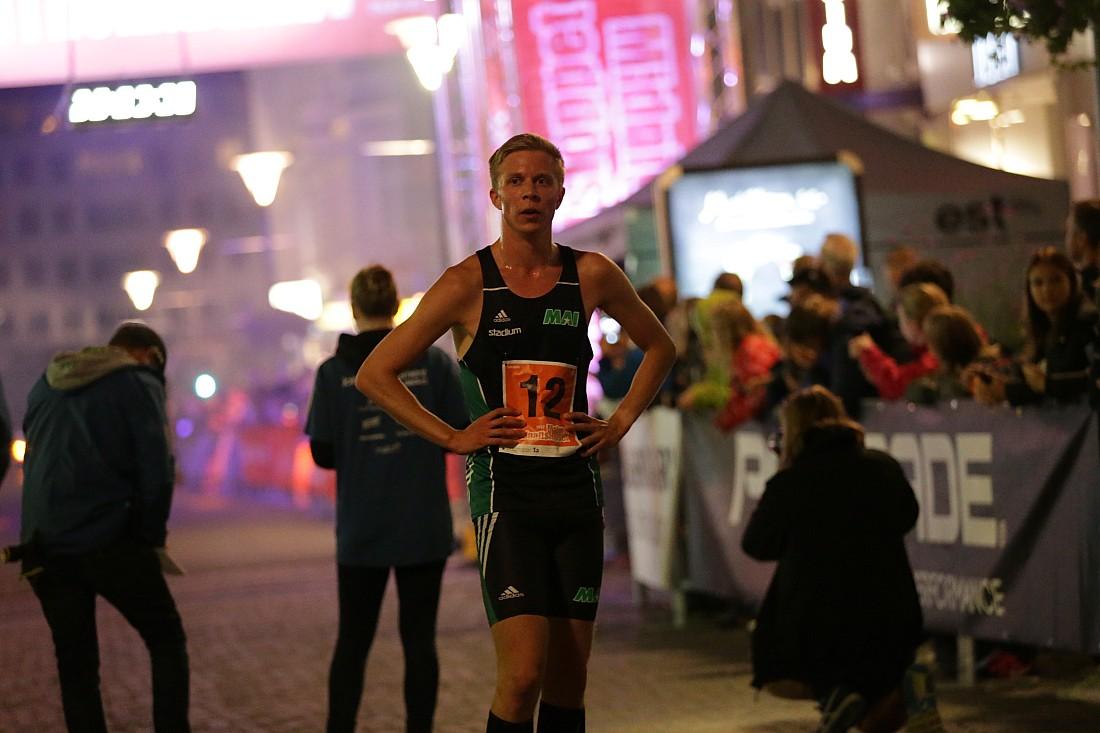Bilder från Midnattsloppet 2017 Malmö <br>Foto: Senad Honic