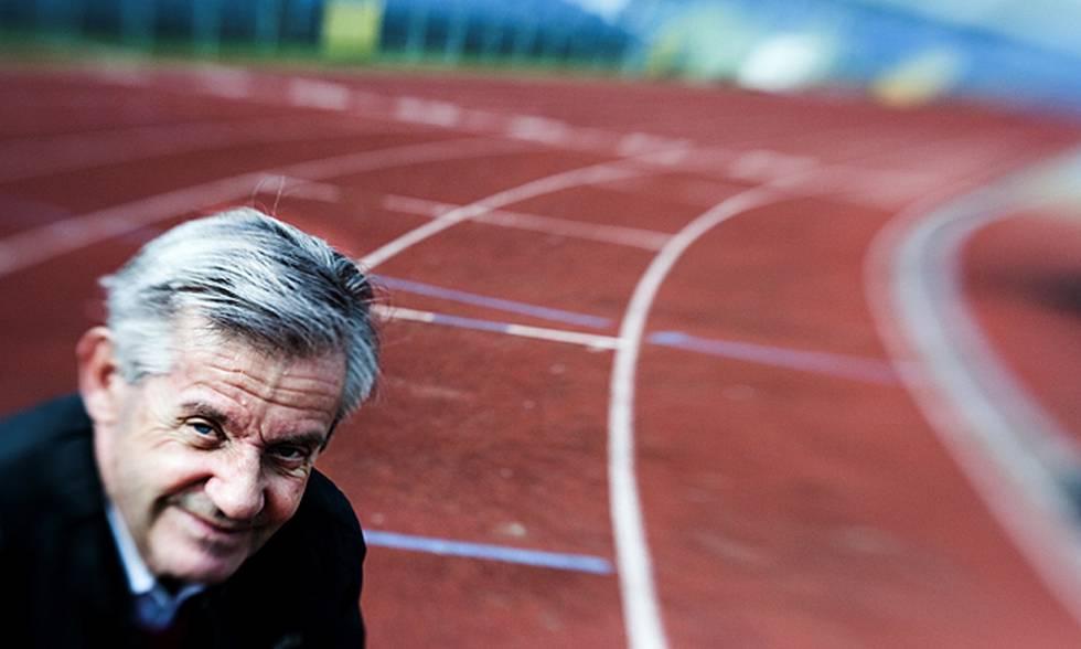 Stig Nilsson, en av MAI:s mest hängivna medlemmar och medarbetare under mer än sextio år, är borta.