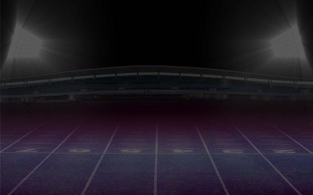 Majtävling 29 maj 2021 på Malmö Stadion